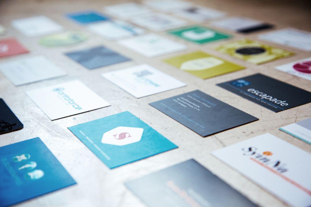Afbeelding Logo designs