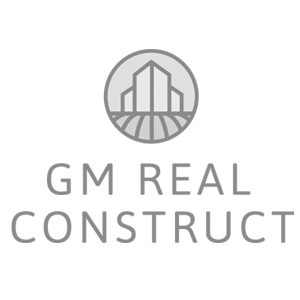 GM real Construct logo