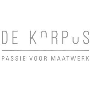 De Korpus logo
