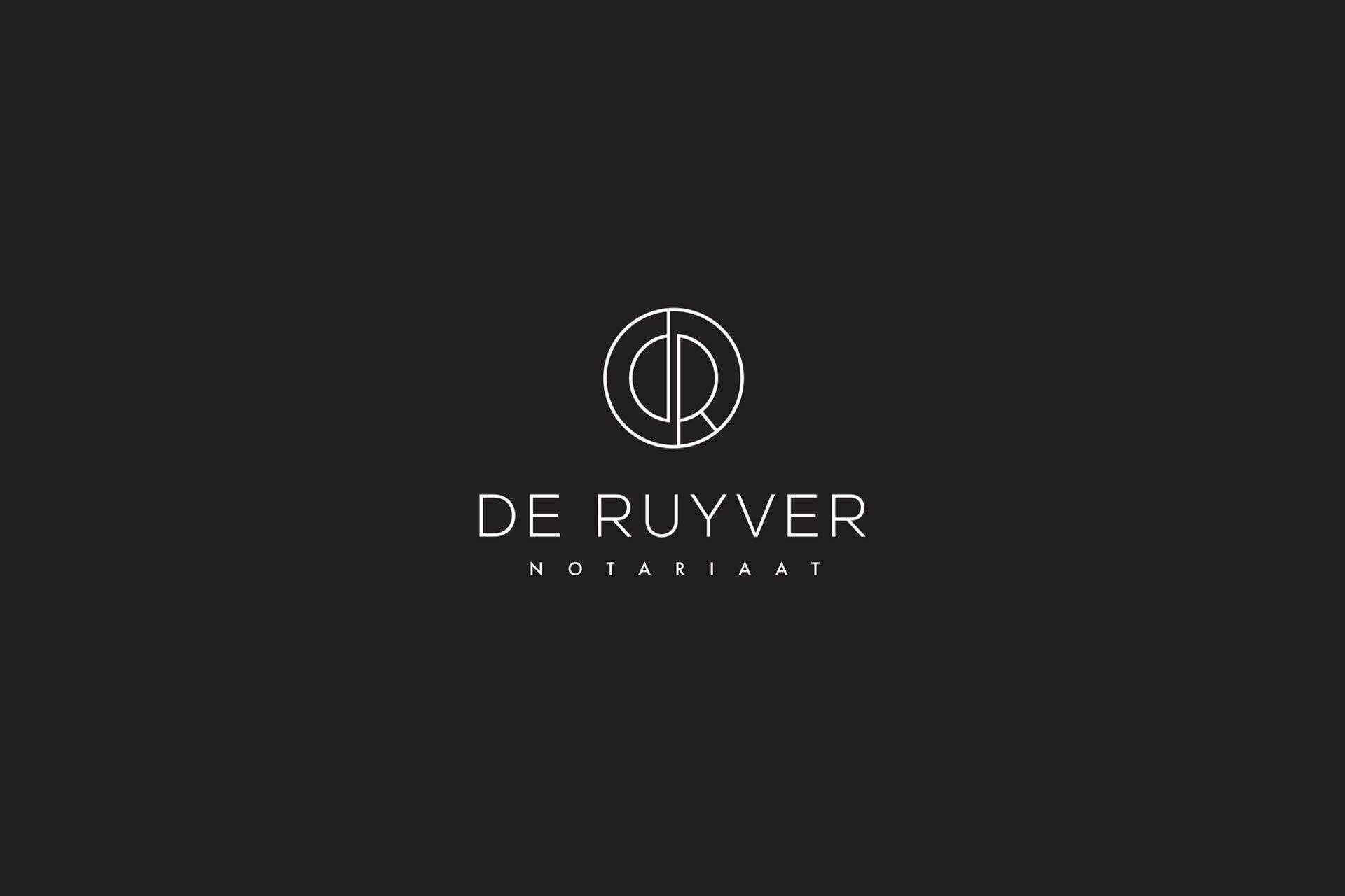 Afbeelding De Ruyver Brand Identity