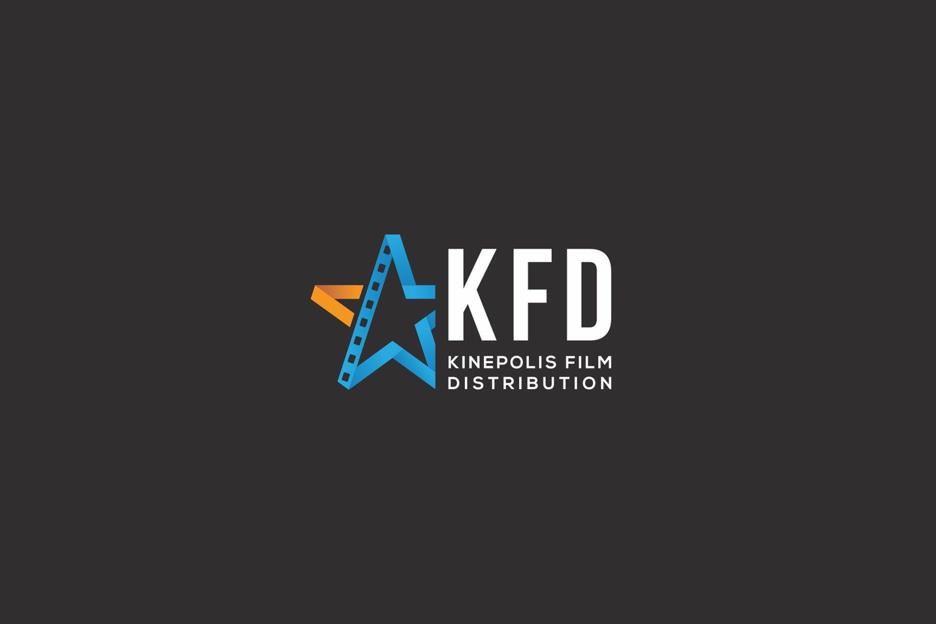 Afbeelding KFD Brand Identity