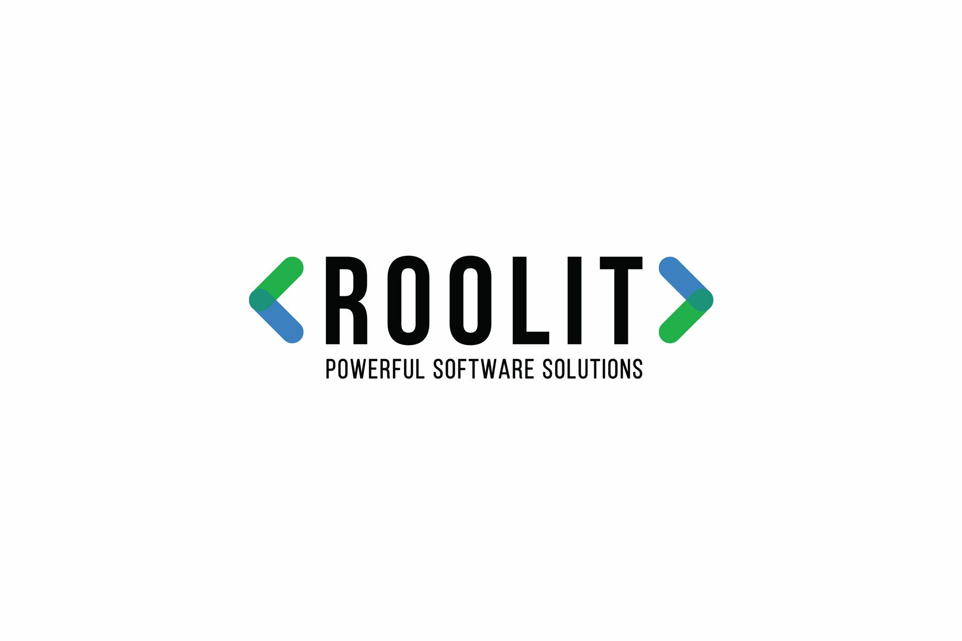 Picture Roolit Brand Identity