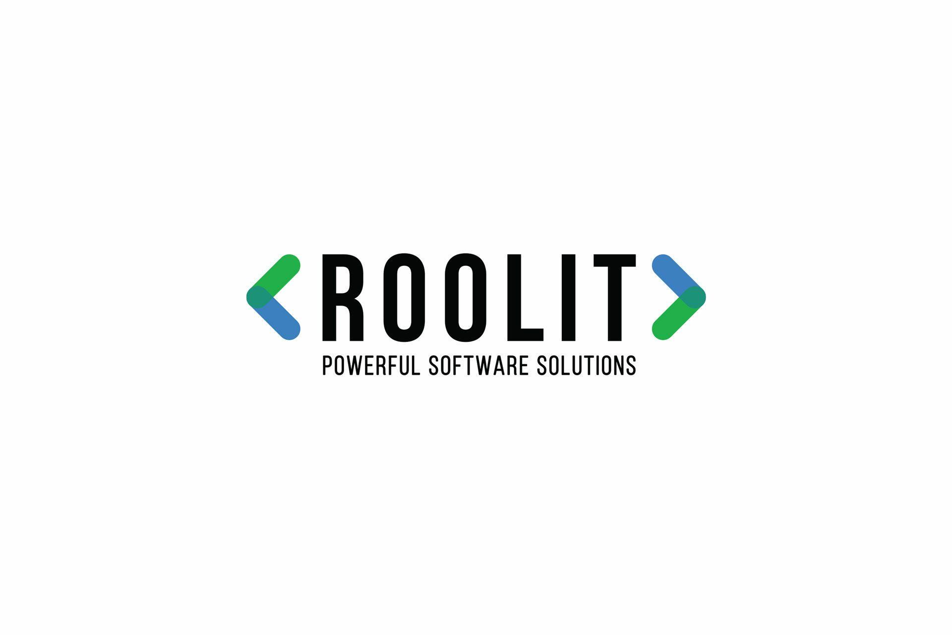 Afbeelding Roolit Brand Identity
