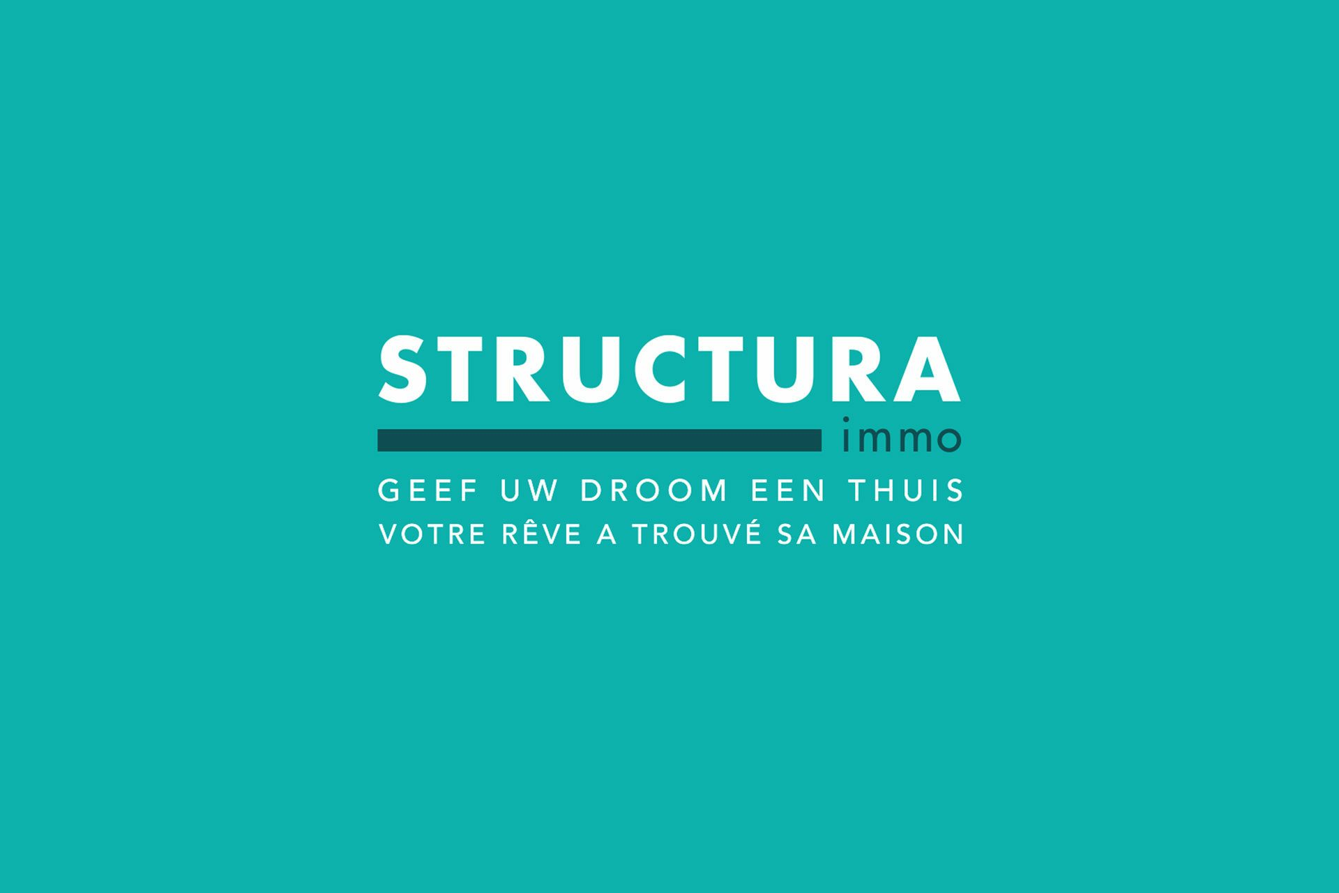 Afbeelding Structura Brand Identity