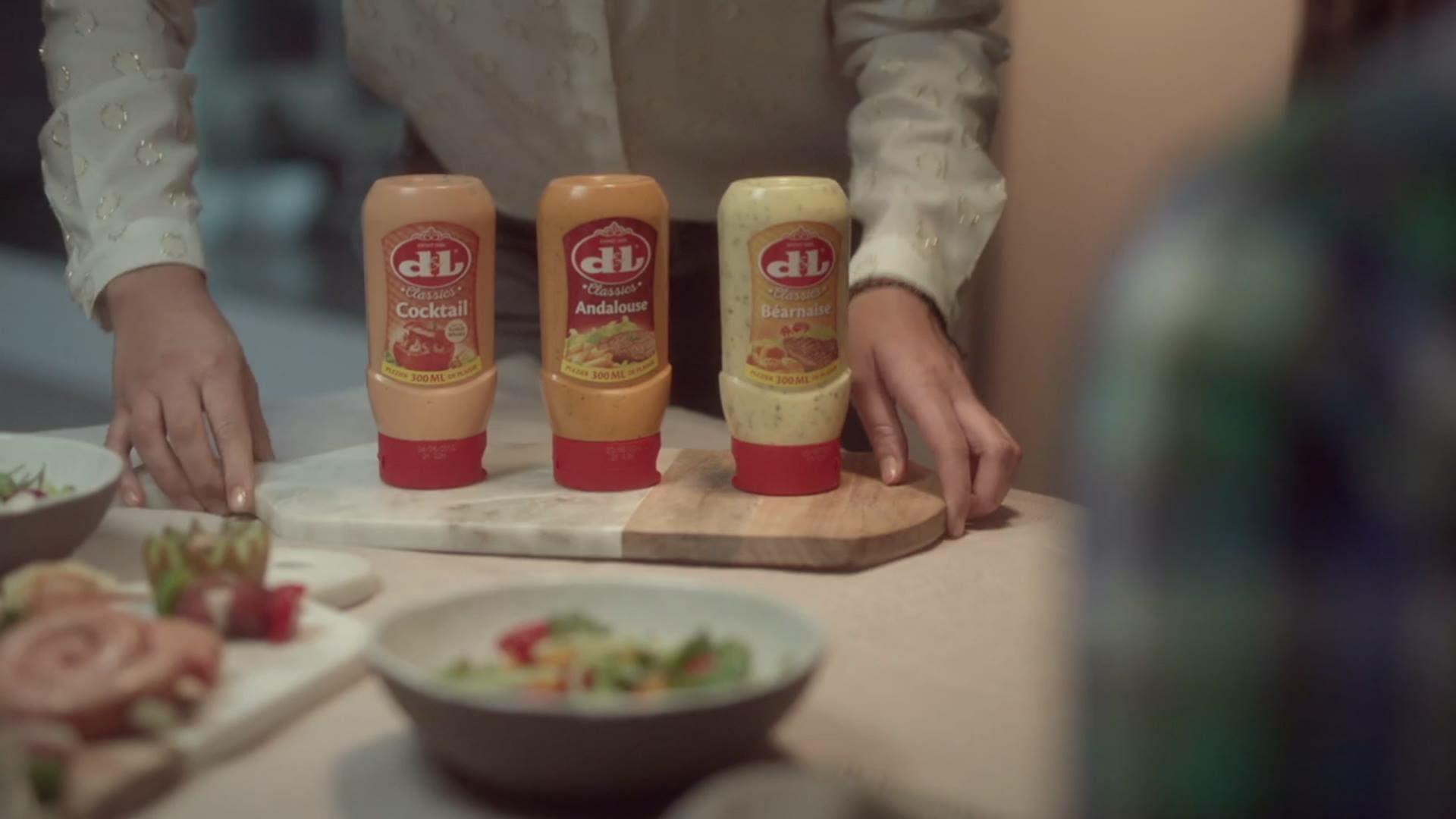 Thumbnail Devos Lemmens – Gourmet