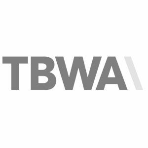 TBWA - Agency - client