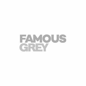 Famous Grey - agency - client