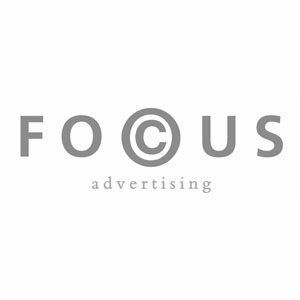 Focus advertising - agency - client