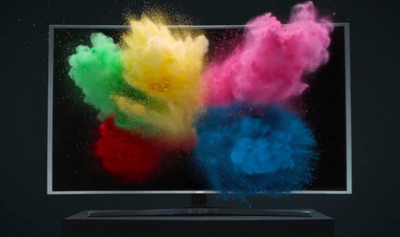 Thumbnail Samsung – UHD TV