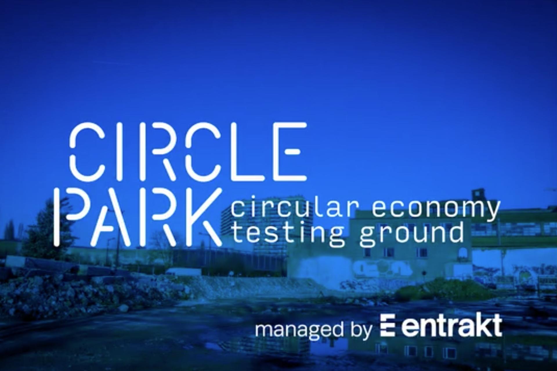 Thumbnail Circle park